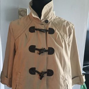 American Eagle Jacket. Size M. Never worn.